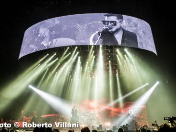 Queen + Adam Lambert @Unipol Arena – Bologna (BO), 10 novembre 2017