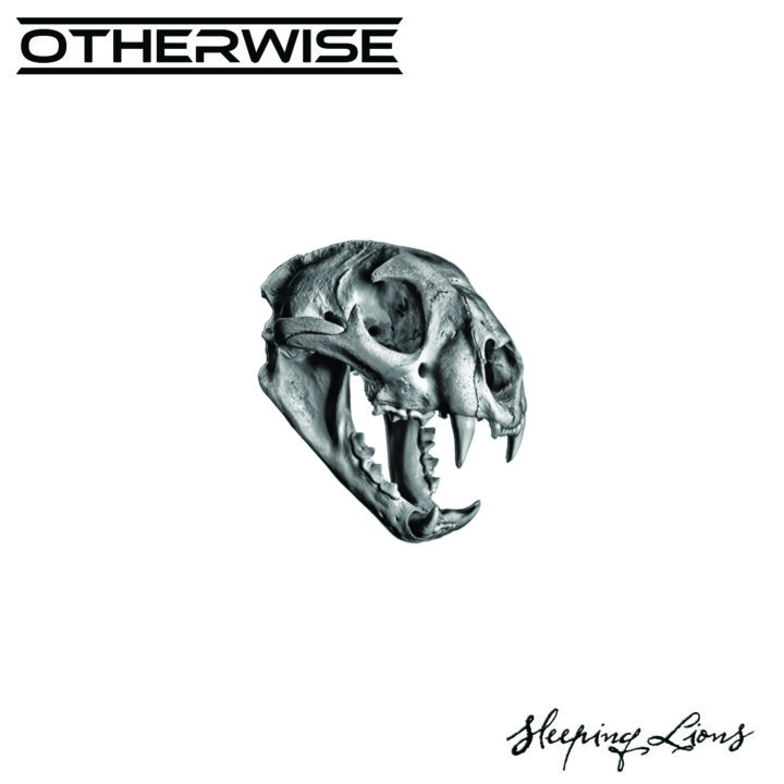 Otherwise – Sleeping Lions