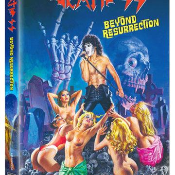 Death SS – Beyond Resurrection