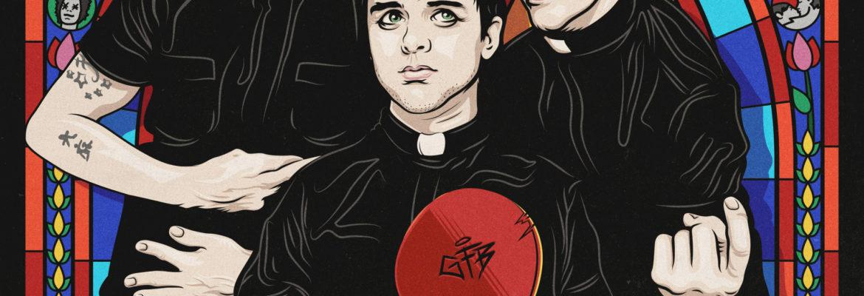 Contest, vinci il vinile di 'God's Favorite Band' dei Green Day
