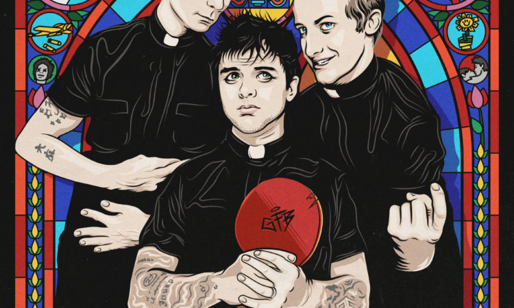 Green Day, pubblicano 'Greatest Hits: God's Favorite Band'