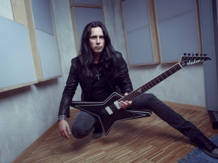 Gus G., firma con AFM Records