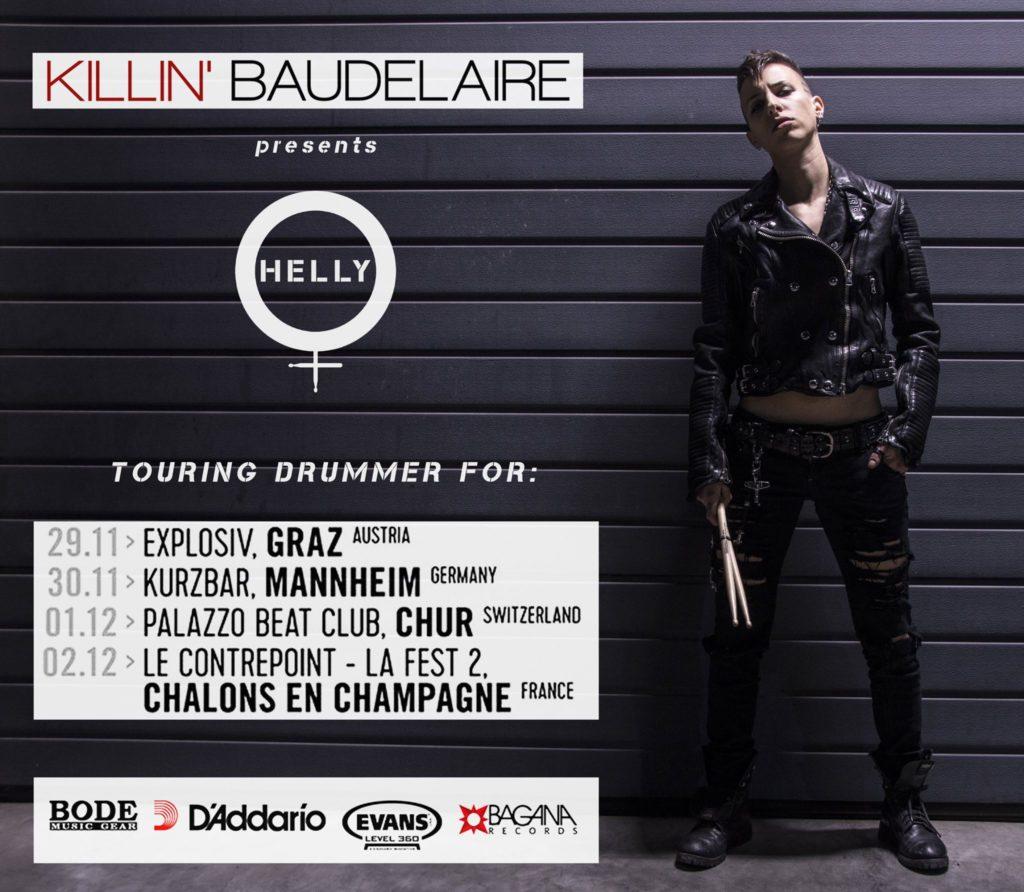 killin_baudelaire_drummer