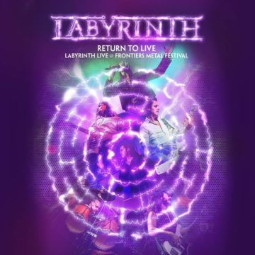 Labyrinth – Return To Live