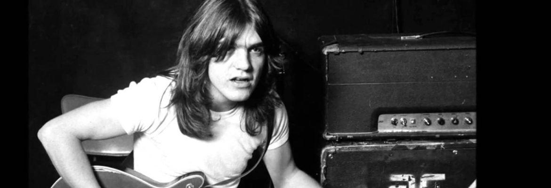 AC/DC, e' morto Malcolm Young