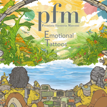 PFM – Emotional Tattoos
