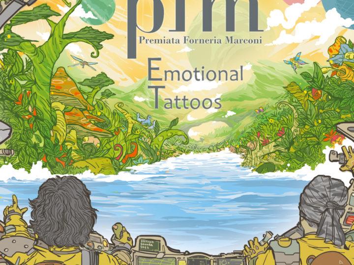 PFM – Emotional Tattoos