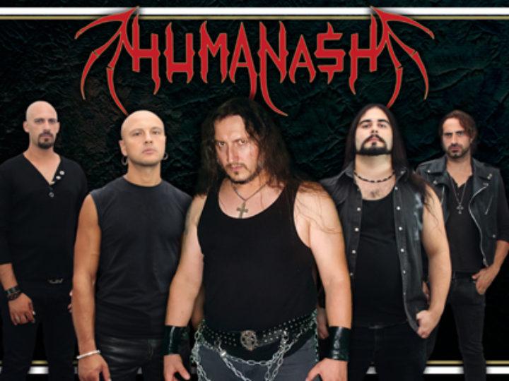 Humanash, partito il pre-order di 'Reborn from the Ashes'