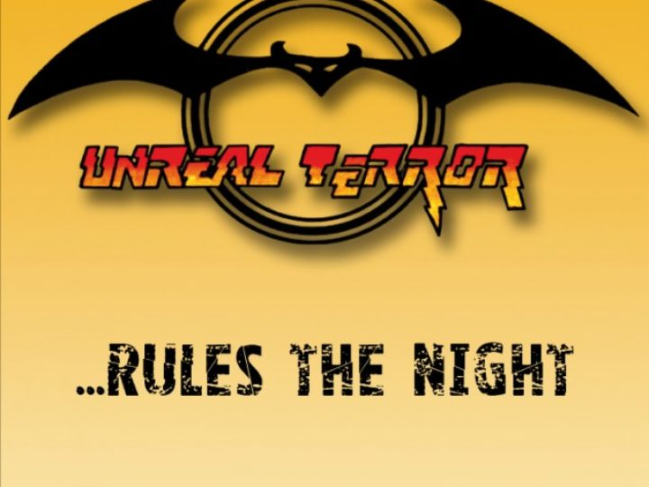 The Library (13) – Unreal Terror …Rules The Night