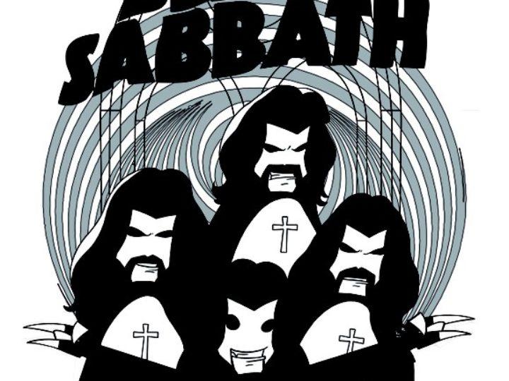 Blacky Sabbath, la talpa è di nuovo tra noi!
