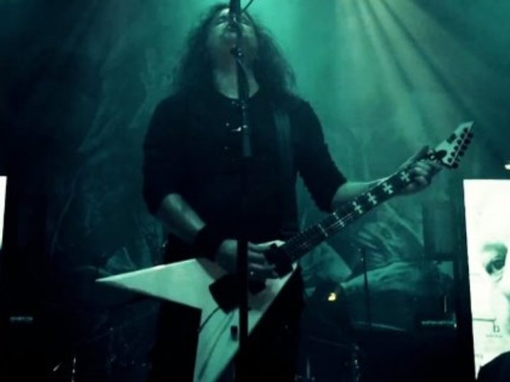 Kreator, on line il video di 'Hail To The Hordes'!