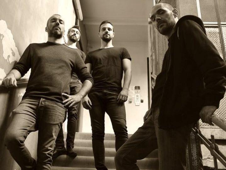 Origod, firma per Argonauta Records