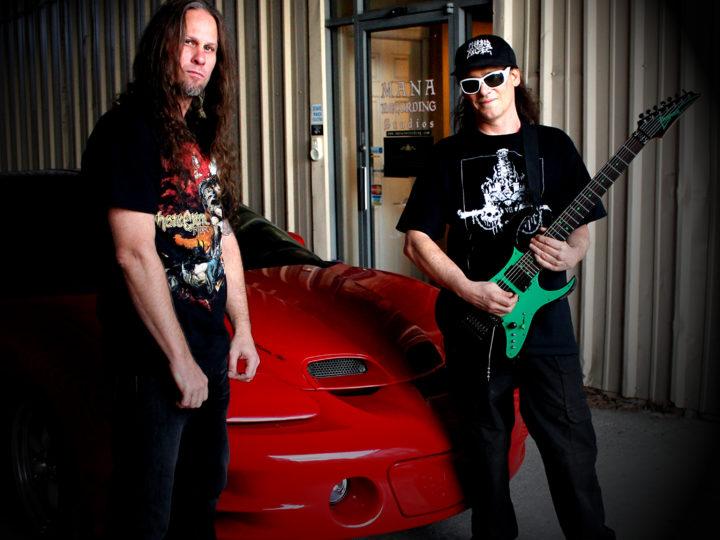 Morbid Angel – Il Giardino Del Disprezzo