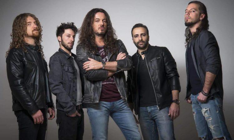 Secret Sphere, nuovo headliner per il Rock Towers Festival – Estragon, Bologna