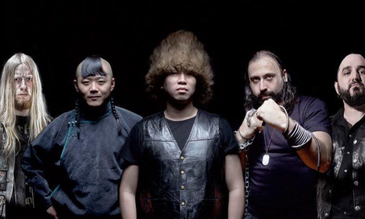 Tengger Cavalry, il video di 'Khan Of Heaven' ed i dettagli del nuovo album