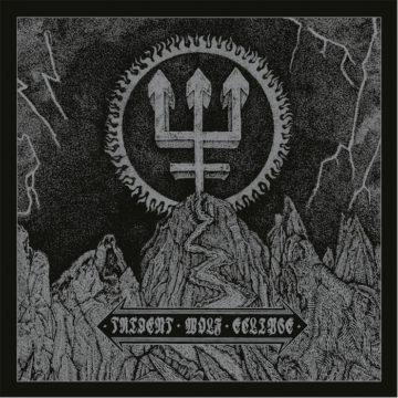 Watain – Trident Wolf Eclipse