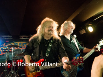 Molly Hatchet @Bloom – Mezzago (MB), 15 dicembre 2017