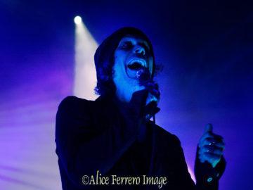 H.I.M. + The Biters @ Alcatraz – Milano, 7 dicembre 2017