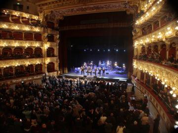 Premiata Forneria Marconi @Teatro Petruzzelli, Bari – 29 Dicembre 2017