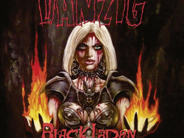 Contest, vinci 'Black Laden Crown' dei Danzig con gadget