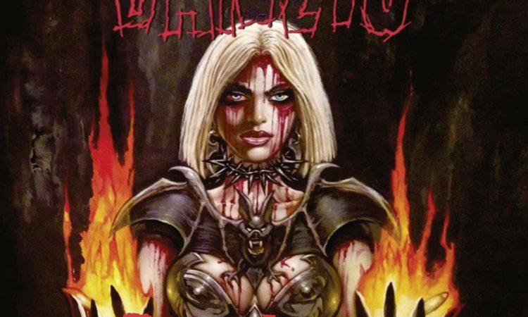 Contest, vinci 'Black Laden Crown' dei Danzig con gadget