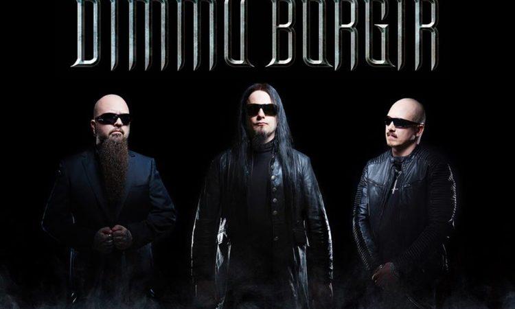 Midgardsblot 2018, confermati Dimmu Borgir e Rotting Christ