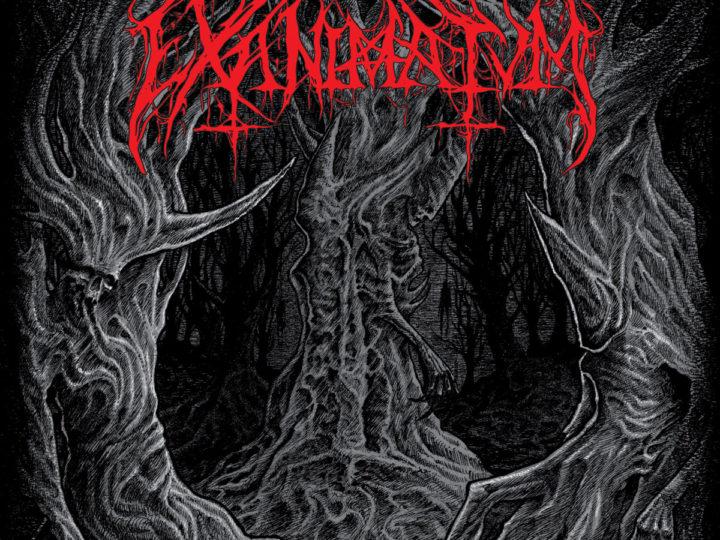 Exanimatvm – Dispersae Et Tormentvm