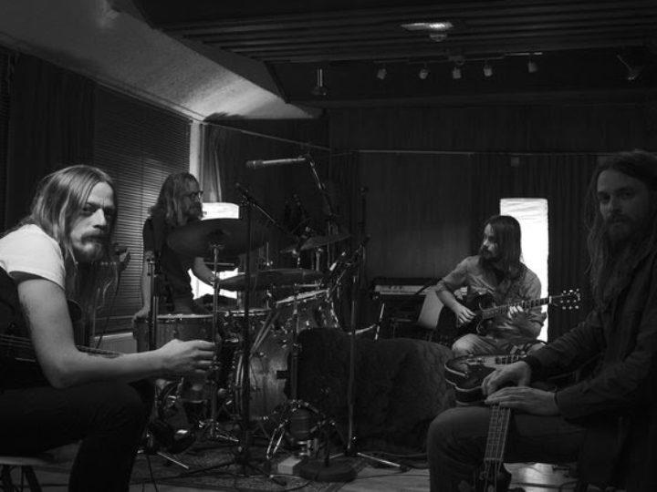 Graveyard, entrano in studio per il nuovo disco