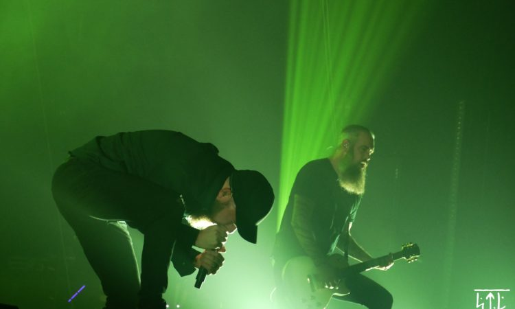 In Flames, il music video di 'Call My Name'