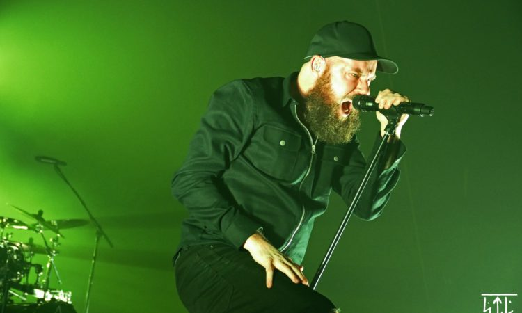 In Flames, il lyric video di 'I, The Mask'