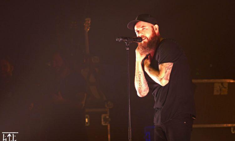 """In Flames, Anders Fridén: """"Non credo ci saranno festival la prossima estate"""""""