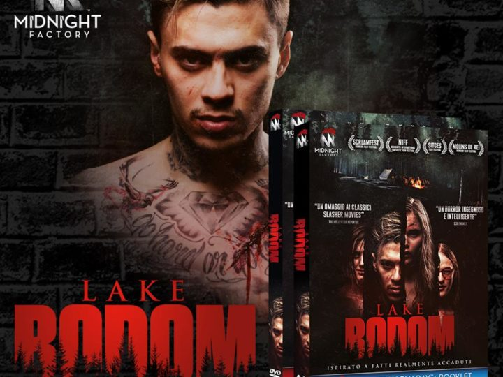 Metal Cinema (7) – Lake Bodom
