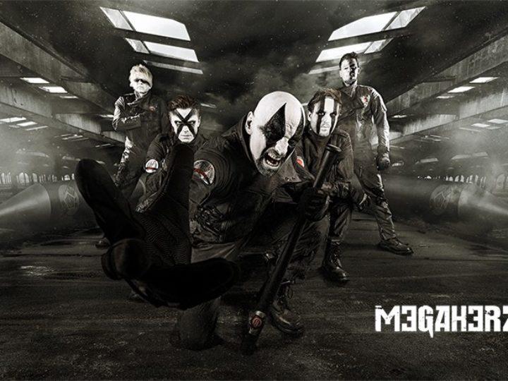 Megaherz, video di 'Vorhang Auf'