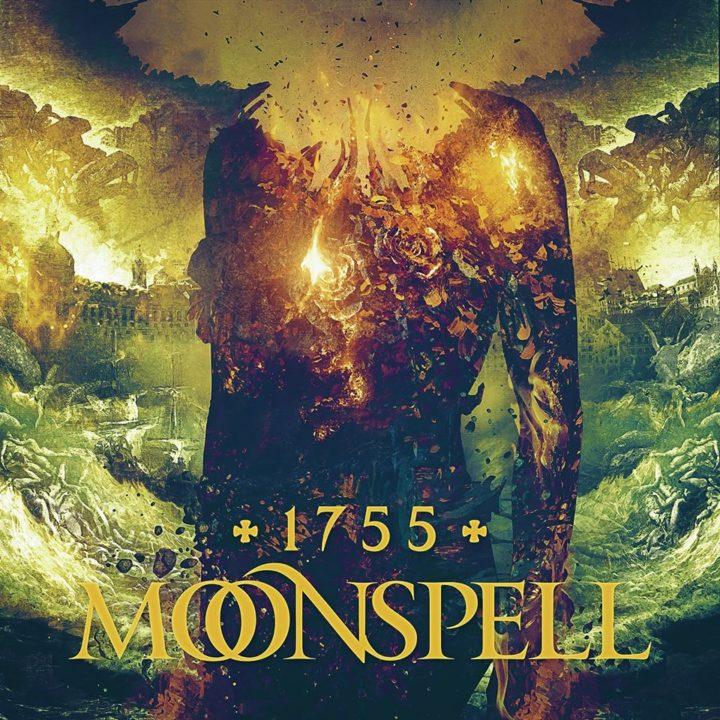 Moonspell – 1755