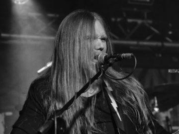 Novembers Doom + guest @Dagda Live Club – Retorbido (PV), 30 novembre 2017