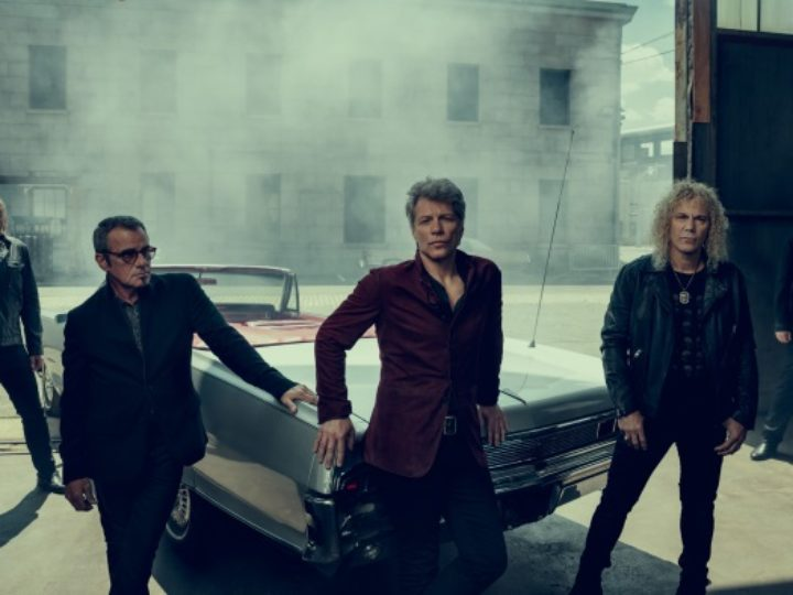I Bon Jovi sbattono fuori dalla Hall Of Fame i Judas Priest