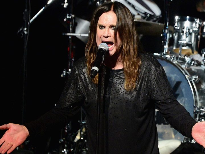 Ozzy Osbourne, devo la mia carriera ai Beatles