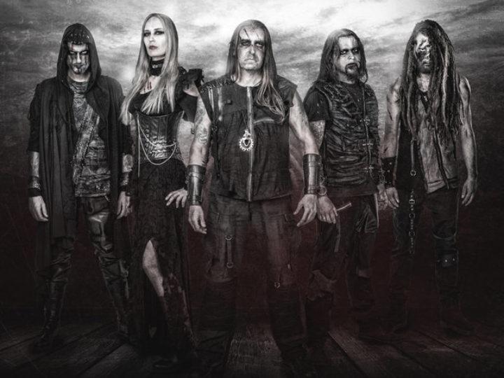 Bleeding Gods, novità sull'artwork del disco nel secondo album trailer