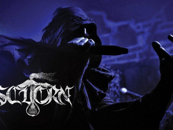 Scuorn, documentario del tour europeo