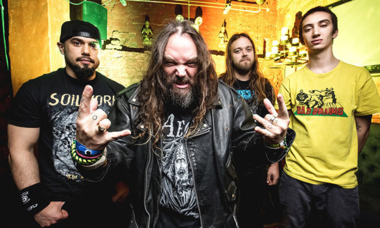 Soulfly, due date estive