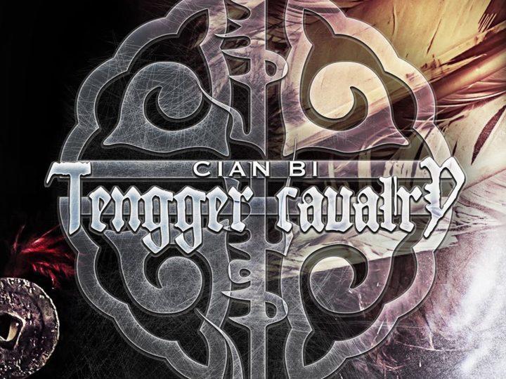Tengger Cavalry – Cian Bi