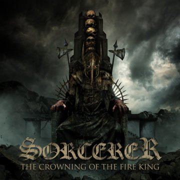 Sorcerer – The Crowning Of The King