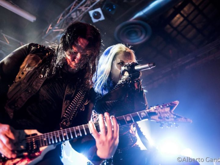 Arch Enemy + Wintersun + Tribulation + Jinjer @Alcatraz – Milano (MI), 17 gennaio 2018