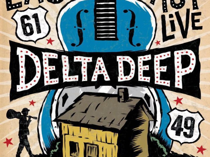 Delta Deep – East Coast Live