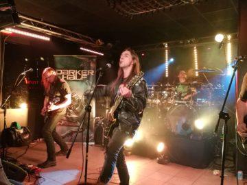 Rage + Firewind +Darker Half @Legend Club – Milano, 6 gennaio 2018