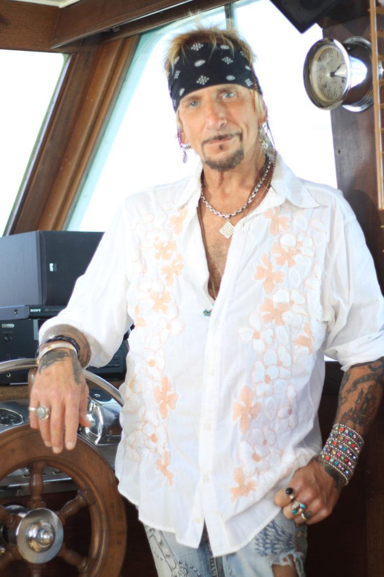 Jack Russell – Avvistato Lo Squalo