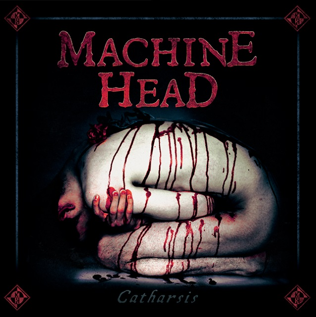 Machine Head – track-by-track di 'Catharsis'