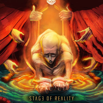 Stage Of Reality – Stage Of Reality
