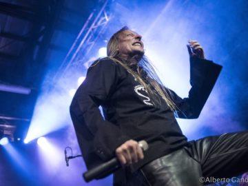 Arch Enemy + Wintersun + Tribulation + Jinjer @Alcatraz – Milano (MI), 17 gennaio 2018