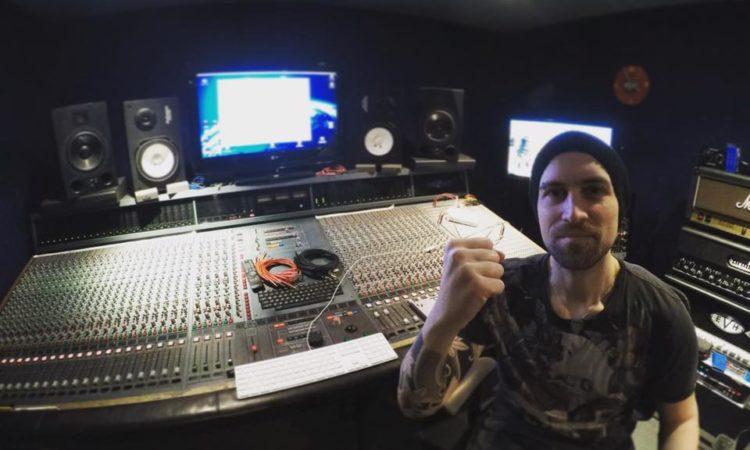 A New Tomorrow, terminato il mixing del debut album